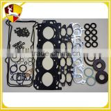 Car auto spare part overhaul gasket kit used for Toyota 2UZ oem 04111-50121
