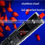 2015 best quanlity glass quartz submersible aquarium heater electric water heaters usaton