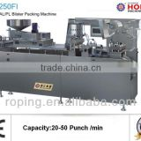 Capsules /Tablets Blister Packing machine
