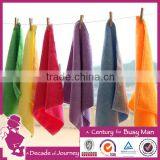 high-absorption microfiber dish towel/cleaning towel/bar towel                                                                         Quality Choice
