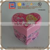 Luxury Plastic Jewelry Box From CN With Custom Logo Dancing Ballerina Music Box