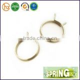 door handle springs shaped torsion spring