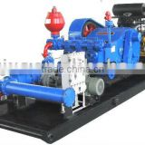 Professional mud pump unit/ package manufacturer (API)