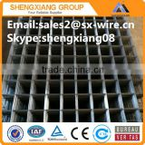 Construction Welded Wire Mesh With Square Hole Shape/Fence Mesh Application Welded Wire Mesh Panel