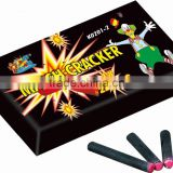 2 bangs firecrackers match cracker Chinese bangers safety fireworks