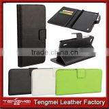 Flip PU Leather Stand Wallet Cover Case Card holder for Huawei Ascend Mate 6.1