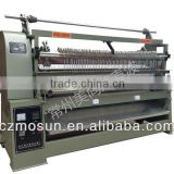 Hot selling compupterized fabric pleating machine for school uniform with low failure rate