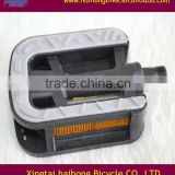 2013 new popular colour plastic racing pedals / road bicycle pedals / city bike pedal for sale
