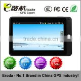 Android 2.3 Eroda cost effective7''mobile computer tablet pc+Capacitive 5 point multi touch screen+512MB+Built in+2GB+wifi,3g
