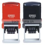 Mode S-4040D Date Stamp/Clear stamp/Address stamp/Custom Rubber Stamp/Self-Inking Numbering Stamp