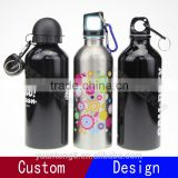 300/400/500/600/750 ML Aluminum Water Bottle