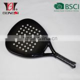golden line graphite carbon beach paddle racket