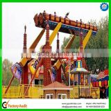 Top Spin Amusement Park Rides Adults Rides Space Travel