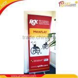 ARTRYST Outdoor Economic Factory Wholesale Display And Promotion Tradeshow Pop Up Banner Roller Banner