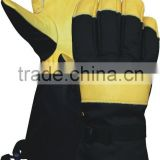 Full Finger Deerskin Thinsulate Snowsports/Mountaineering Glove - 7622