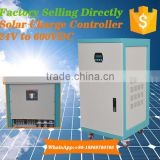 480VDC-300A solar power panel charger controller for 480V battery system