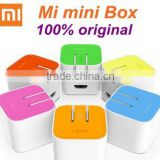 HOT SELL Original Xiaomi Mi TV Box HD MT8685 Quad Core 1.3GHz 1GB DDR3 4GB eMMC Android 4.4 Smart 1920*1080P FHD Xiaomi TV Box