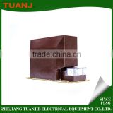 TUANJIE LZZBJ9-10 LZZBJ9-35 10KV 35KV 11KV indoor cast resin dry type single phase high voltage current transformer CT