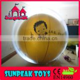 BL-232 Guangzhou Hot-Sale Inflatable Toys For Inflatable Ball/Inflatable Giant Balloon Toys