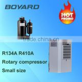 OEM chiller fan coil unit spare parts r134a air condition small rolling kompressor CE ROHS replace highly compressor