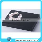 black hand chain block holder acrylic block stand jewelry block stand