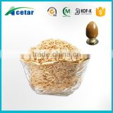 100% natural powder production line oat extract powder.