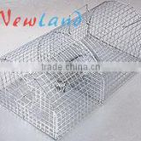Humane Animal Trap Cage Rat And Mouse Trap In Pest Control on sale
