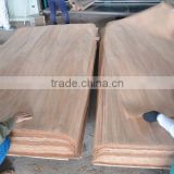 0.3mm natural birch veneer, natural gurjan/keruing face veneer