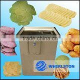 commercial potato chips cutter/industrial potato chips cutter/professional potato chips cutter