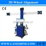 2015 Hot Sale Caneshine CE&ISO Certificate Good Price 3D Vehicle Wheel Alignment Machine Car Wheel Alignment Equipment CS-4065