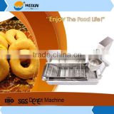 Electric And Gas Type Automatic Donut Maker
