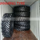 Chinese high quality with resonable price bias tyre 9.5-20 tractor tire