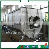 potato spiral blanching equipment