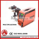 Firefighting MULTIPLAZ3500 portable plasma cutter with handle
