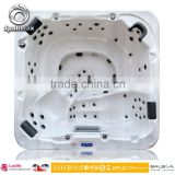 Electric dog bathing tub dream maker hot tub (A860)