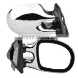 Universal Car Mirror, Auto Folding Side Mirrors LED