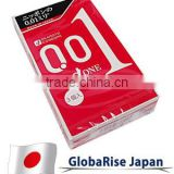 Japanese condom Okamoto 0.01mm condoms made in Japan for wholesale