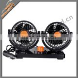 Wholesale Car mini fan Two speed adjustment