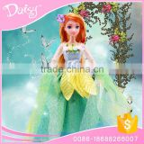 Wholesale 11.5 inch nesting elf flying fairy princess clothes display barbiee girl adora doll