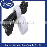 Adjustable back to back cable tie for tie tidy