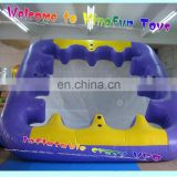 Floating inflatable water tube/inflatabe water toys