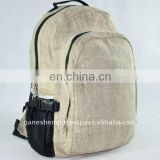 Delux Hemp Backpack