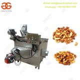 Snack Food Deep Fryer Machine|Factory Chicken Deep Frying Machine|Best Fried Peanut Fryer For Sale