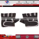 Weight Lifting Glove Type double padding gym & fitness gloves for ladies