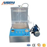 Aisry digital display Plastic Bottle and Vacuum Packaging Leak testing Machine air Leakage Tester