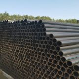 For Seawater Desalination 0.6-1.6mpa Polyethylene Pipe