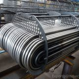 Seamless Stainless Steel U Bend Tube for Boiler Heat Exchanger