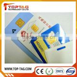 Contact IC Card with SLE4442 / SLE4428 chips                                                                         Quality Choice