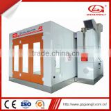 Paint Booth/Electric Heater Spray Booth for Sales Online