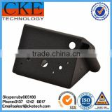 Black Painting Welding Parts & Sheet Metal Stamping and Welded Fabrication